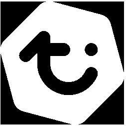 Logo helpy