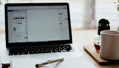 Blog para vender por internet